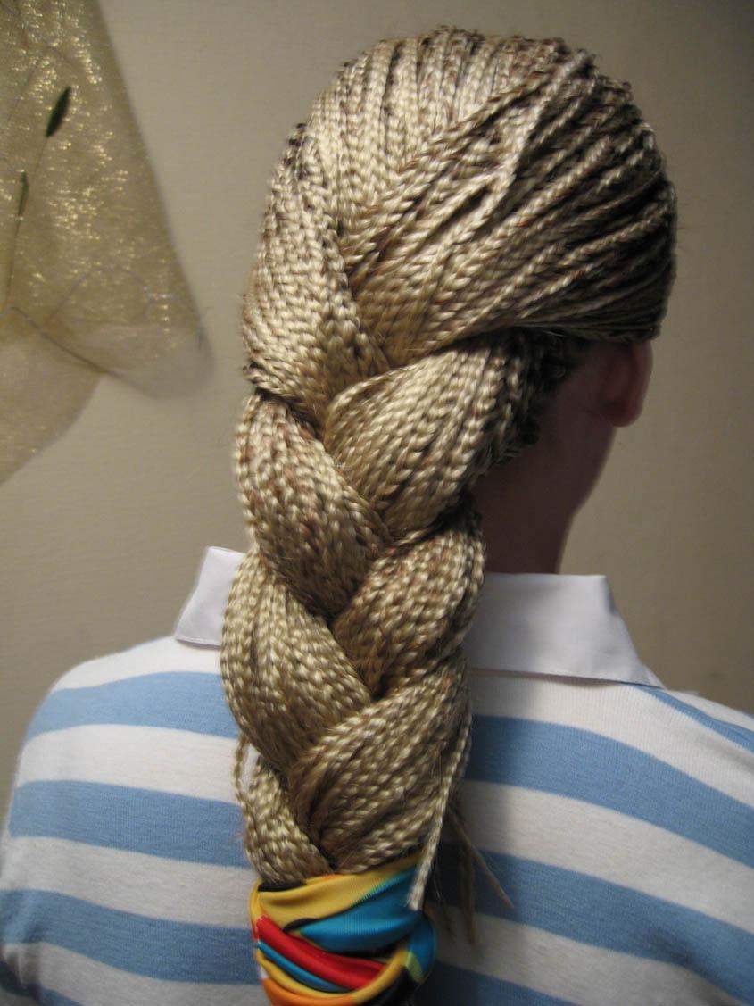 Как прекратить выпадение волос в возрасте 17 лет